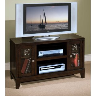 Hudson Yards TV Stand by Alcott Hill Purchase