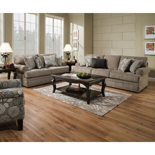 Dolores Configurable Living Room Set by Alcott Hill