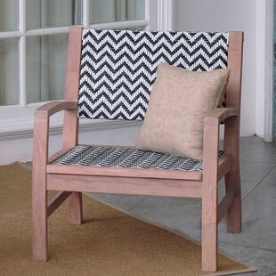 Abbey Patio Chair (Set of 2) By Cambridge Casual
