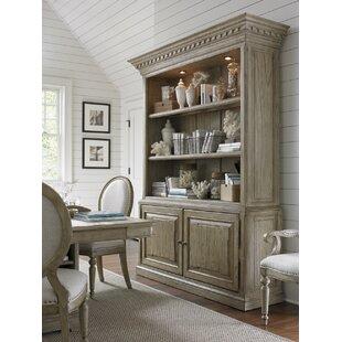 Barton Creek Standard Bookcase Sligh
