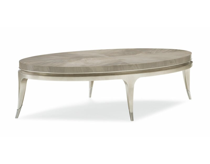caracole classic mahogany coffee table cces1457 piid=