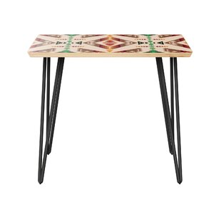 Bloomsbury Market Appletree End Table