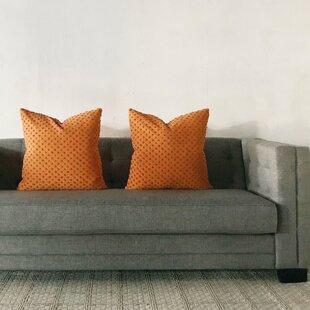 Berger Pom Pom Pillow Cover