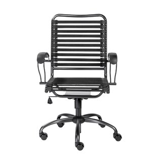 Rossini Bungee Task Chair by Latitude Run Modern