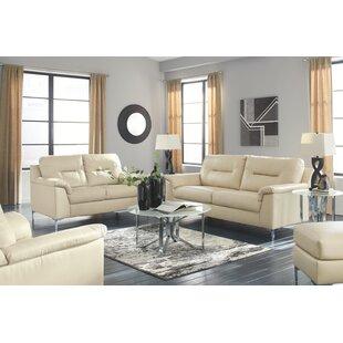 Girard Configurable Living Room Set by Orren Ellis