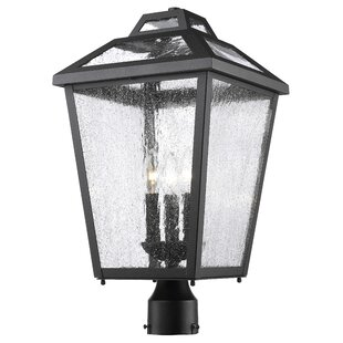 Esai 3-Light Lantern Head by Andover Mills