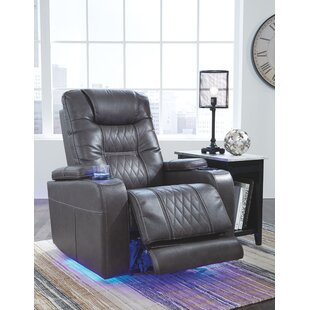 Latitude Run Labelle Power Recliner
