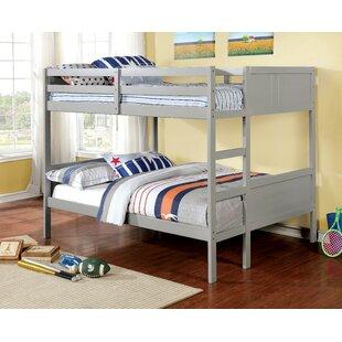 Harriet Bee Fields Transitional Bunk Bed