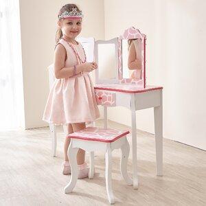 Children S Dressing Tables Wayfair Co Uk