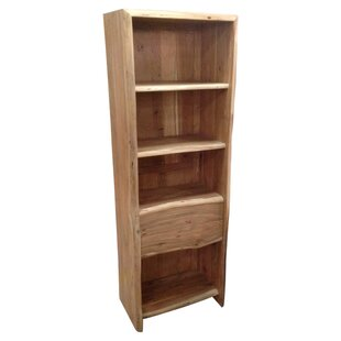 Adames Bookcase By Union Rustic