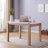 Nola Dining Table by Winston Porter