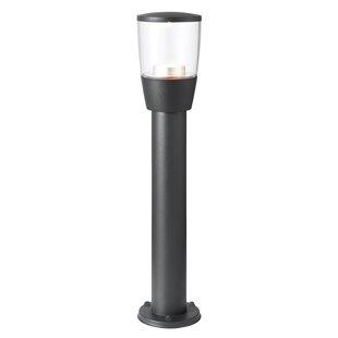 Rubino 1-Light 52cm Bollard By Sol 72 Outdoor
