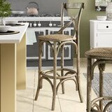 Gayla 29 Bar Stool by Laurel Foundry Modern Farmhouse