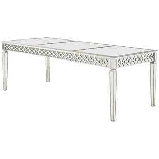 Brushgrove Solid Wood Dining Table