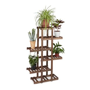 Ogallala Multi-Tiered Plant Stand By Bay Isle Home