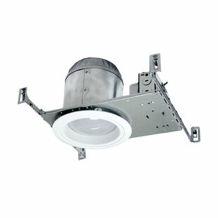 Royal Pacific IC Line Voltage Compact Fluorescent Recessed Lighting Kit
