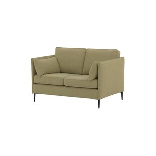Hollandsworth 2 Seater Loveseat By 17 Stories