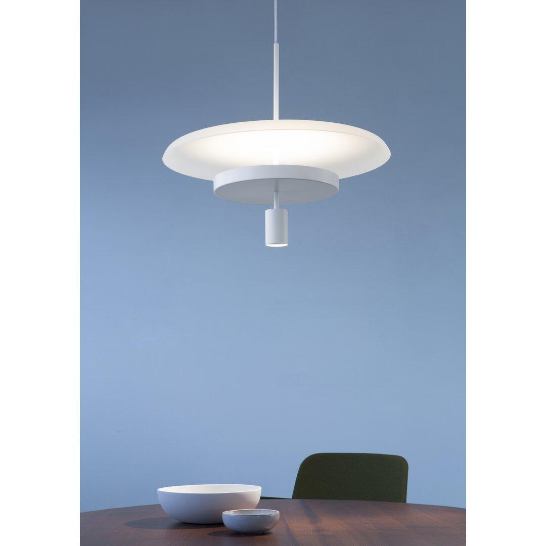 1 - Light Dome LED Pendant