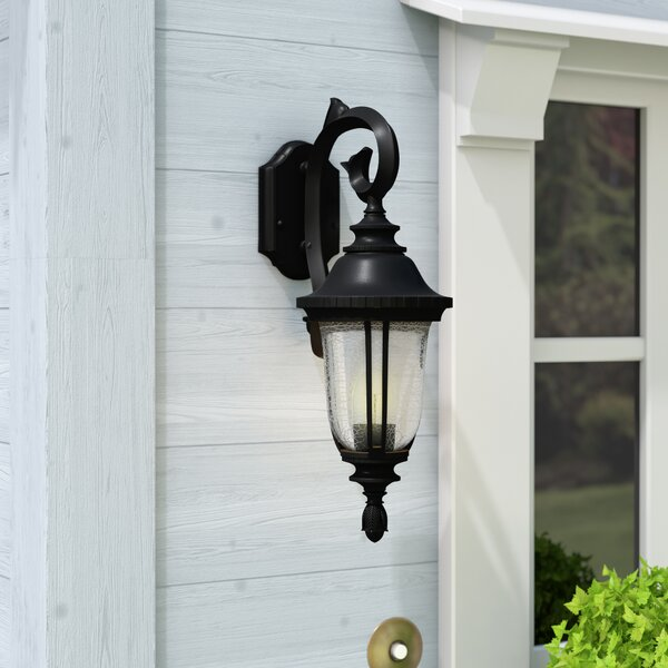 Outdoor Carriage Lights Wayfair