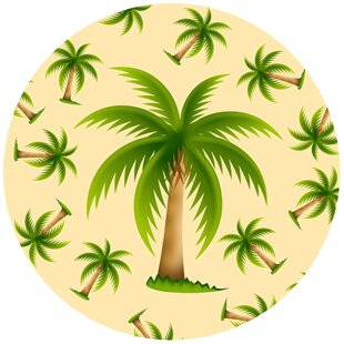 Palm Tree Jar Opener