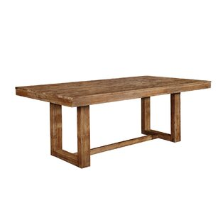 Laurel Foundry Modern Farmhouse Hollingshead Dining Table