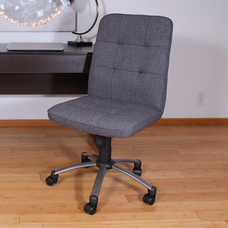 Elegant Shellman Desk Chair