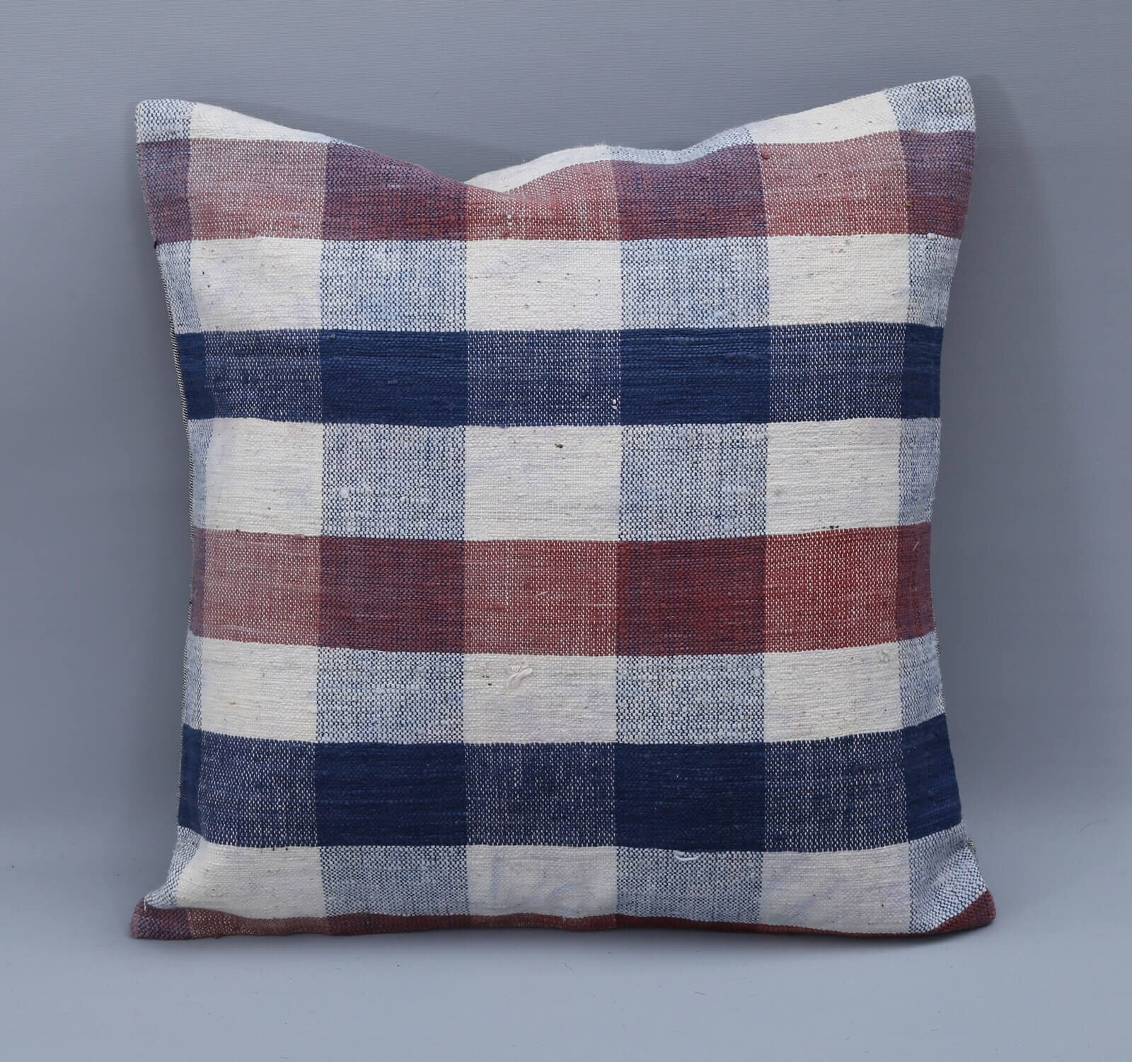 Gracie Oaks Barthelemy Square Wool Pillow Cover And Insert Wayfair