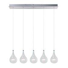 Browder 5 Light Kitchen Island PendantModern Kitchen Island Lighting   AllModern. All Modern Pendant Lighting. Home Design Ideas