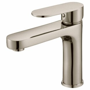 LessCare Single Hole Bathroom Faucet