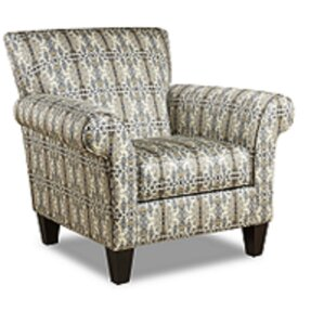 Hepburn Rue Armchair by Tracy Porter