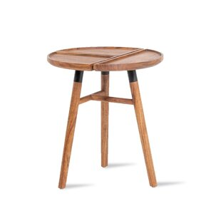 Hermes End Table By George Oliver