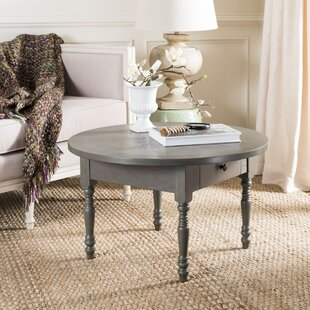 Sula Coffee Table with Storage