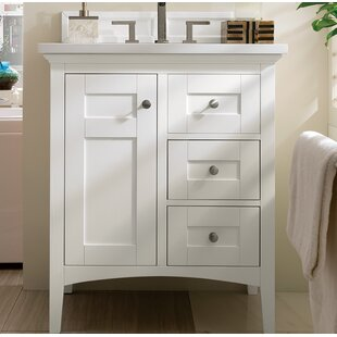 Lineberry 29 Single Bathroom Vanity Set By Rosecliff Heights