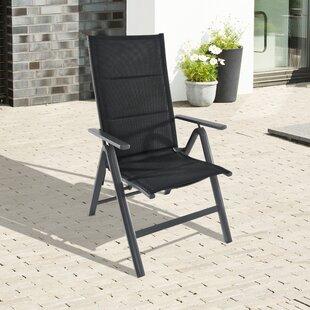 Review Pomerleau Reclining Folding Chair
