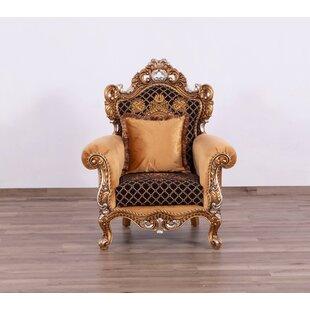 Astoria Grand Cloyd Armchair