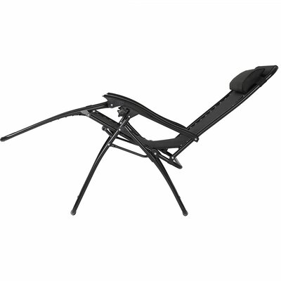 Freeport Park Camille Reclining Zero Gravity Chair