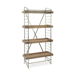 Currey Etagere Bookcase