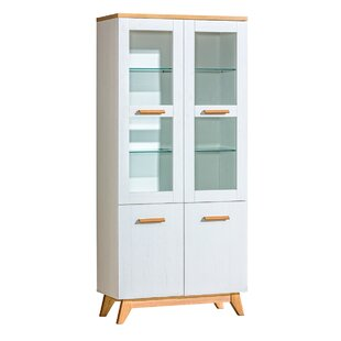 Corrigan Studio Chiang 4 Door Display Cabinet