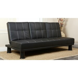 Hydri Convertible Sofa by Latitude Run
