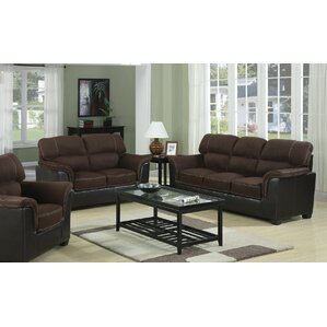 Margo 2 Piece Living Room ..