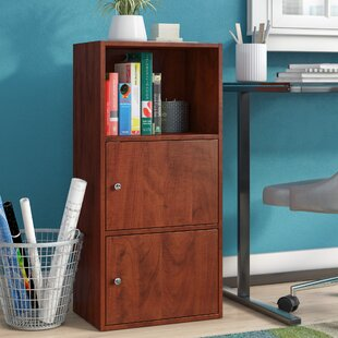 Aptos 2 Door Accent Cabinet