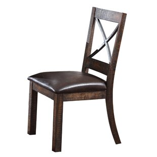 Bunderberg Side Chair (Set of 2)