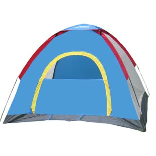 Affordable Price Small Explorer Play Tent with Carrying Bag By GigaTent