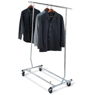Look for Garment Rack ByOrganize It All