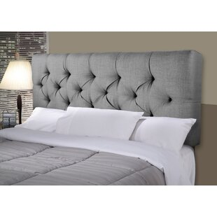 Dream Upholstered Panel Headboard