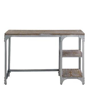 Clubb Desk By Wrought Studio