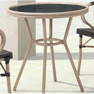 Euston Side Table