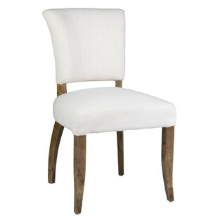 Strong Upholstered Dining Chair (Set of 2)