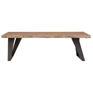Espinoza Coffee Table Union Rustic