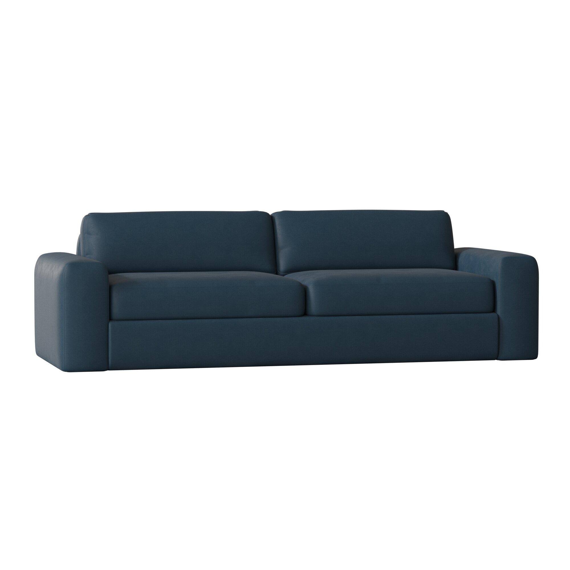 Benchmade modern couch potato sofa wayfair